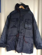 Gents Eisenegger Hooded Padded Jacket Size 4 (XL) new no tags