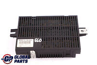 BMW 5 Series E60 E61 Touring Light Module Control Unit ECU LM MAN.LWR 9116255