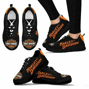 Harley-Davidson Motorcycles Sneakers Running Shoes| Athletic Shoes |Top Gifts