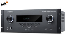 Denon AV Receiver Preamp with Bluetooth 4.0 DN-700AVP Audio Video System DTS