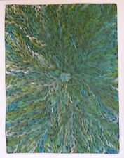 Dealer or Reseller Listed Louise Numina Aboriginal Art Paintings