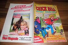 Chick bill # 4 -- violeta para el asesino-rey // de tíbet 1. lainadmisibilidad. 1983