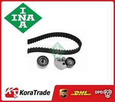 530054210 INA Timing Belt Kit
