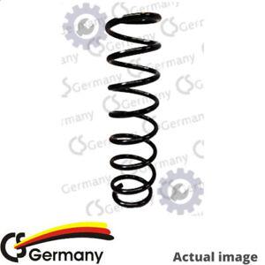 NEW GENUINE SUSPENSION COIL SPRING FOR BMW 7 E65 E66 E67 M57 D30 N62 B36 A N62