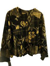 Taillenlange Jacken aus Wolle für Business-Anlässe