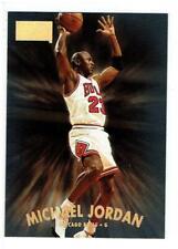 Michael Jordan 1997-98 SkyBox Premium #29