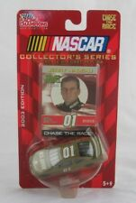 Racing Champions Chase The Race Jerry Nadeau U.S. ARMY 2003 Edition