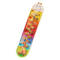 HABA Regenmacher Wurm Kinderspiel Kinder Spiele Geschicklichkeitsspiel Spielzeug