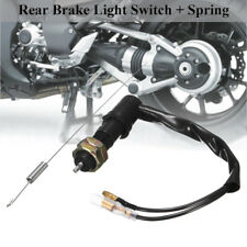 Universal Motorcycle Bike Rear Brake Stop Light Switch Spring For Honda Yamaha