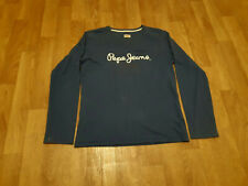 Mens Pepe Jeans T-Shirt Sized Exactly