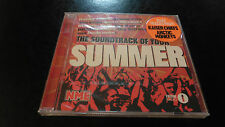 RARE PROMO CD - NME RADIO 1 SUMMER 2005 SOUNDTRACK ARCTIC MONKEYS BRMCL CRIBS
