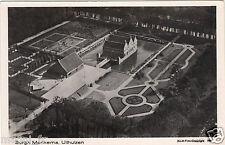 Pays-Bas - UITHUIZEN - Burgh Menkema ( i 690)