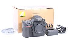 Nikon d800 + 85 TSD. inneschi + molto bene (218052)