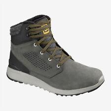 Salomon Mens Utility Winter Clima Shield CS Water Proof Boots. UK 11. 46 Jap 295