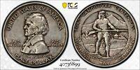 1925 Vancouver Centennial Commemorative Half Dollar 50c PCGS XF 40 US Coin 6899