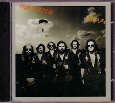 CD Point Blank radiodiffusione + 6 Live Bonus Tracks/Southern rock/ZZ Top