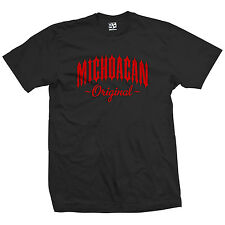 Michoacan Original Outlaw T-Shirt - OG Hecho en Straight Outta Tee - All Colors
