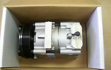 NIB COMPRESSOR & CLUTCH VISTEON F150  4.2L 1997 - 2001