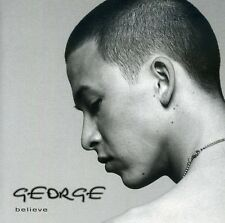 George - Believe [New CD] Canada - Import