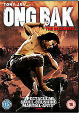 Ong Bak - The Beginning (DVD)