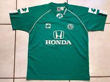 Rare LOTTO Maccabi Haifa F.C. Israel Soccer Jersey Size Youth Large 16/18