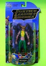 HAWKGIRL JUSTICE LEAGUE of AMERICA Action Figure DC Direct Comic Book Super Hero