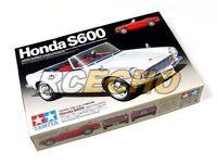 Tamiya Automotive Model 1/24 Car Honda S600 Scale Hobby 24340