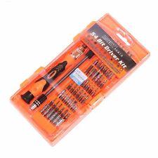 JM-8125 58 en 1 Juego de destornilladores para Telecommunication/herramienta electricista móvil