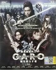 GARO :The One Who Shines In The Darkness (Eps. 1 - 25 end) with English Subtitle