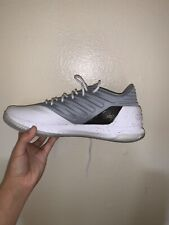 Mens Under Armour (1286376-100) Curry 3 low basketball shoes size 11 (403B)