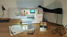 Bernina 750 QE Sewing Machine (Quilters Edition) w/ BSR Stitch Regulator
