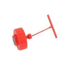 Rowenta bouchon couverture fermoir réservoir rouge balai Vapeur Clean RY7535