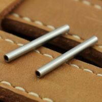 24mm Stainless Steel Watch Strap Spring Bar Tubes