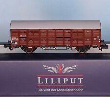 Liliput 260140-3 Verschlagwagen der DB In N