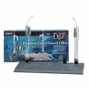 Lee's Lees Premium Under Gravel Filter for Aquariums 13154
