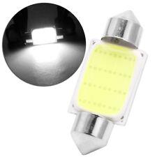 New 2pcs Festoon CAN BUS 36mm C5W PLASMA COB LED SIZE Interior White SMD Bulb