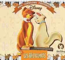 LES ARISTOCHATS (BOF) - BOF (CD SINGLE)