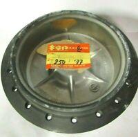 TS250 35mm I.D.Fork Dust Seal Set NOS 51173-41310 Genuine Suzuki RM125 RM100