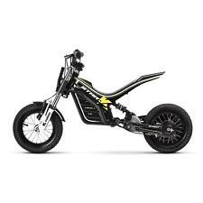 Kuberg Young Rider Start E-Bike Elektro Motorrad Kids Kinder