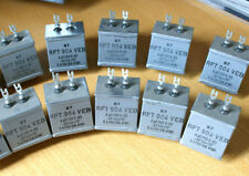 Metallisiertes Papier Kondensator 10uF 1600V Eisen Ölbad 65 105 110 J68 lx