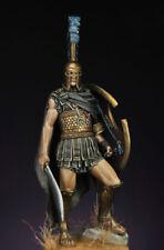 1/24 Scale Ancient Greek HOPLITE Historical 75mm Figure High Quality Resin Kit