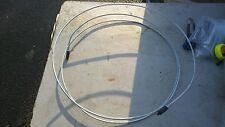 Hagglunds Steel Pipe Tube P/N 4538555-803
