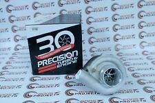 Precision Turbo Entry Level Turbo 5931E MFS Journal Bearing T3 .63 4 Bolt 600HP