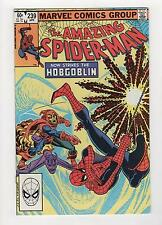 Amazing Spider-Man No. 239 2nd Hobgoblin NM-