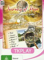 Pc Game - Journey of Hope