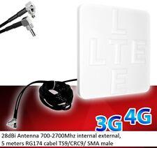 Mobile Broadband Antenna Huawei Aerial Booster E3272 E3372 E5180 E5377 E3276 CRC