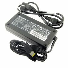Lenovo ThinkPad P70, Fuente de alimentación original 4x20e50578,20v,8.5a,170w