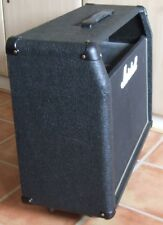 MARSHALL 2X12 SPEAKER CABINET..SPEAKER CAB.CELESTION SPEAKERS.