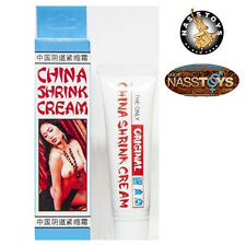 China-Shrink-Cream Vaginal-Muscle-Tightening 0.5-oz. NassToys-Women-Original