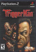 Trigger Man (Sony PlayStation 2, 2004)